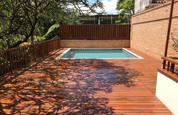 My Home SP - Ibirapuera House