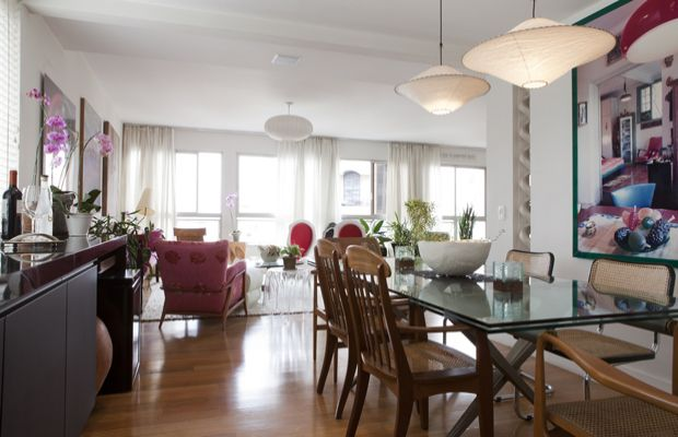 My Home SP - apartment Jardins Chic