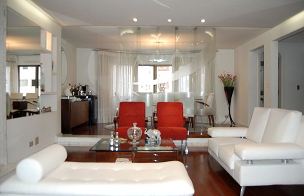 My Home SP - apartment Moema Torre