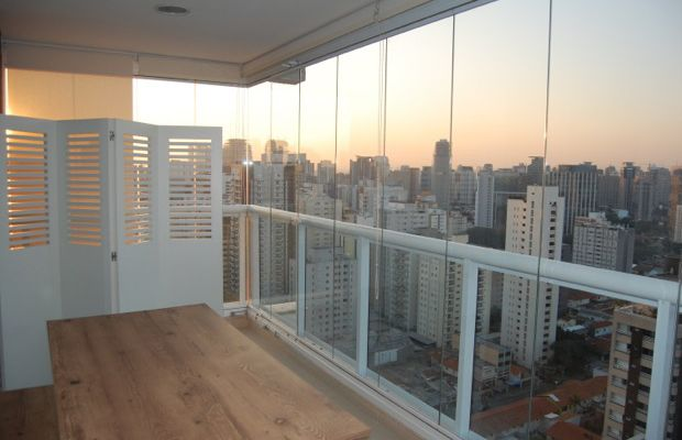 My Home SP - apartment Olimpia Vista