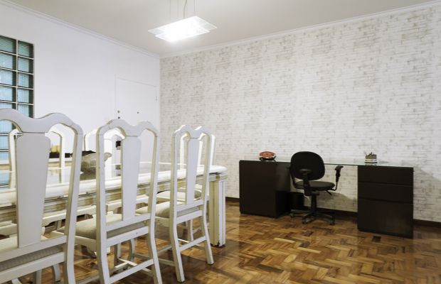 My Home SP - apartment Paulista Calm