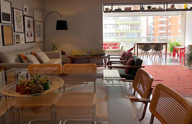 My Home SP - apartment Pinheiros Luxury II